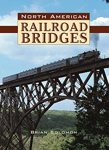 9780785833918: North American Railroad Bridges