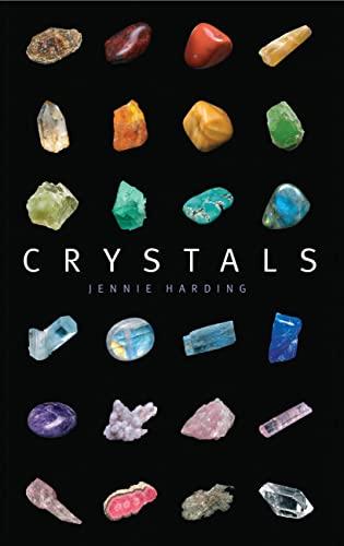 9780785833987: Crystals