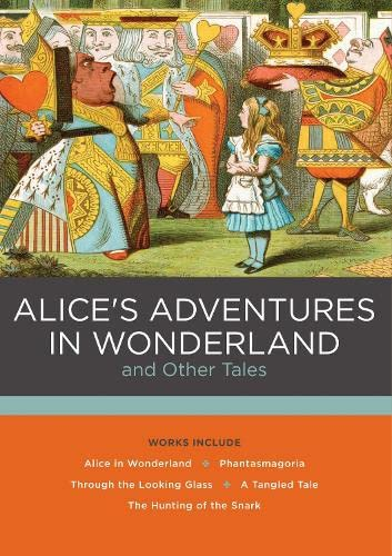 9780785834199: Alice's Adventures in Wonderland and Other Tales