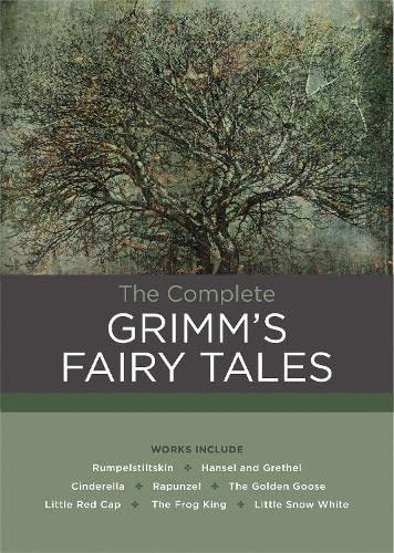 9780785834229: The Complete Grimm's Fairy Tales