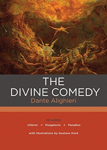 9780785834588: The Divine Comedy