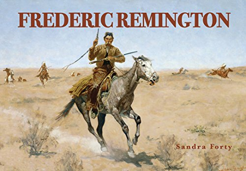 9780785834649: Frederic Remington