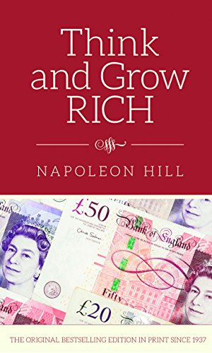 9780785835400: Think and Grow Rich
