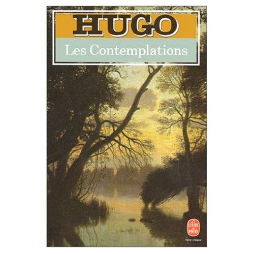 9780785900054: Les Contemplations