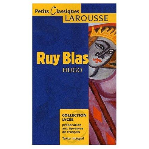 9780785900085: Ruy Blas