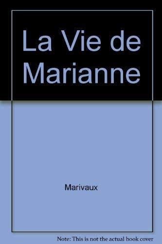 9780785900535: La Vie de Marianne (Classiques Garnier)