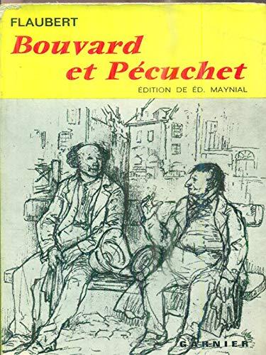 9780785901235: Bouvard et Pecuchet (Classiques Garnier)