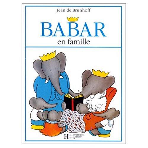 9780785906728: Babar en Famille