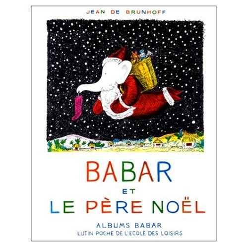 9780785906742: Babar et le Pere Noel