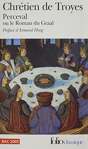 9780785906902: Perceval le Gallois ou le Conte du Graal Avec: Mis en Francais Moderne Par Lucien Foulet