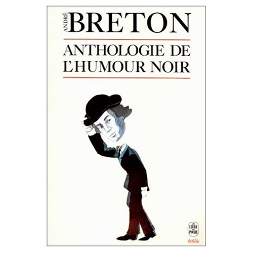9780785907848: Anthologie de L'Humour Noir