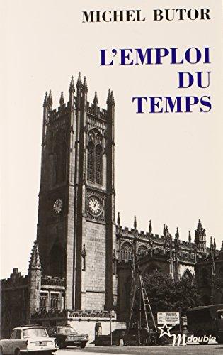 9780785909200: Emploi du Temps (French Edition)