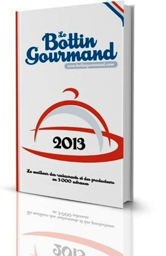 9780785910114: Le Bottin Gormand 2009 Edition (French Edition)