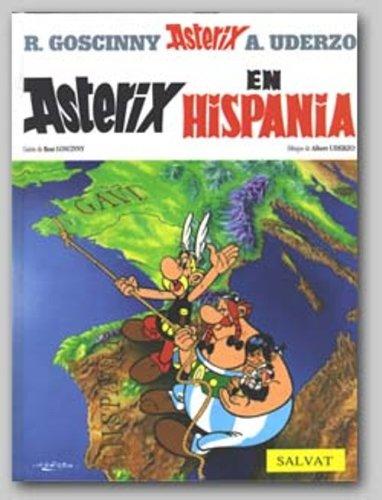 9780785910398: Asterix en Hispania (Spanish Edition of Asterix in Spain)