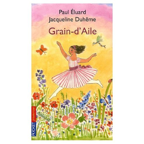9780785911562: Grain­ d'Aile (French Edition)