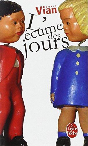 9780785912293: L'Ecume des Jours