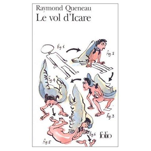 9780785912774: Le Vol d'Icare