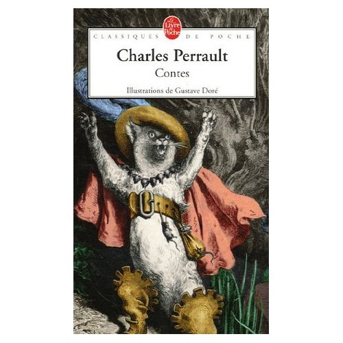 Contes (9780785913740) by Charles Perrault