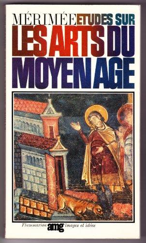 9780785913917: Etudes sur les arts du Moyen-Age