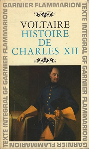 9780785914211: Histoire de Charles XII