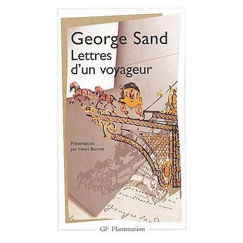 9780785914266: Lettres D'UN Voyageur