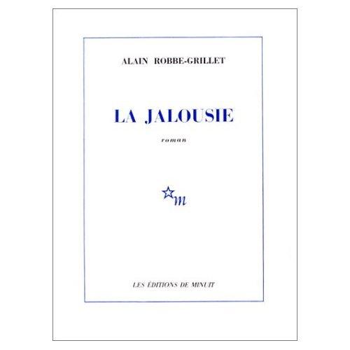 9780785915041: La\Jalousie Roman