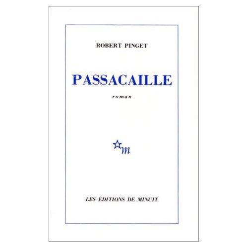 9780785915089: Passacaille