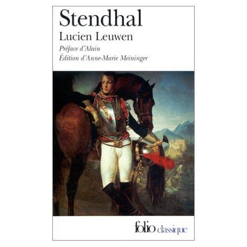 9780785916666: Lucien Leuwen (French Edition)