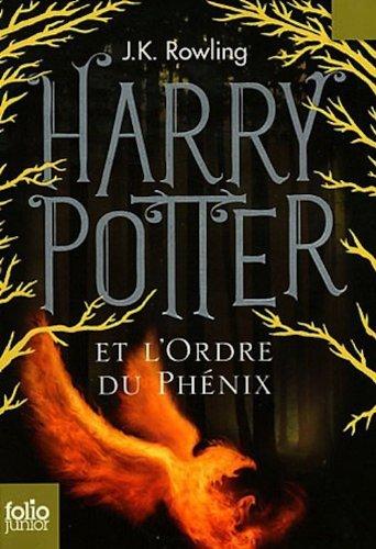 9780785916727: Harry Potter Et L'ordre Du Phenix / Harry Potter and the Order of the Phoenix