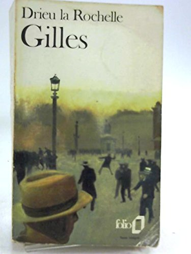 9780785917588: Gilles