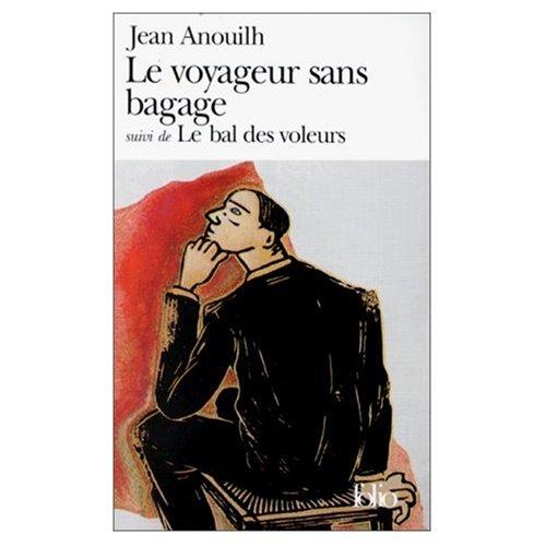9780785918172: Le Voyageur Suivi de le Bal des Voleurs (French Edition)