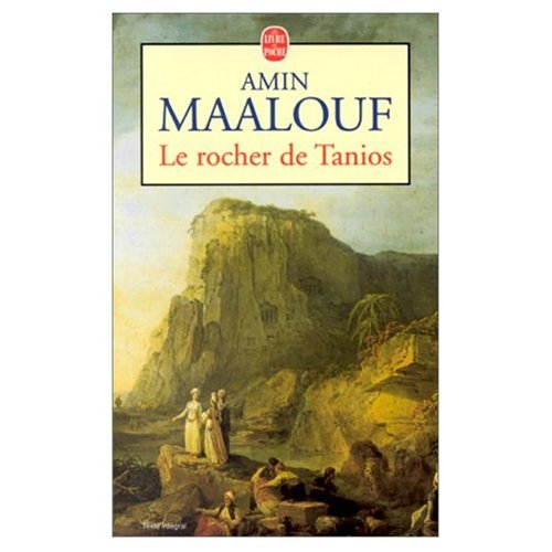 9780785919438: Le Rocher de Tanios (French Edition)