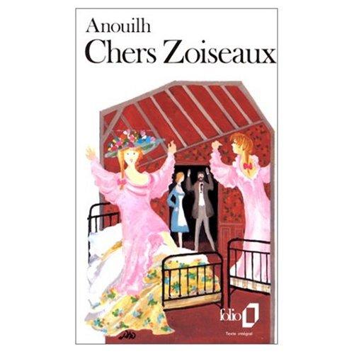 9780785919803: Chers Zoiseaux