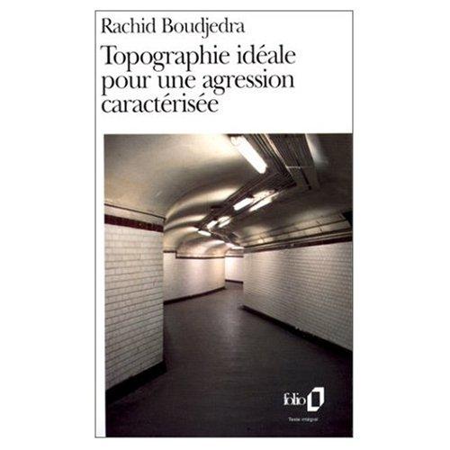 9780785920465: Topographie Idéale pour une Agression Caractérisée
