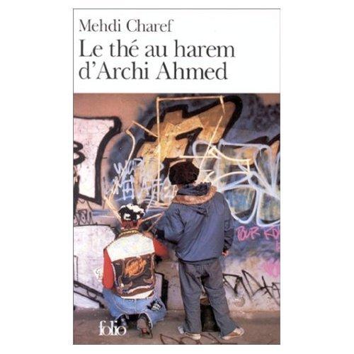 9780785920939: le the au harem d'Archi Ahmed