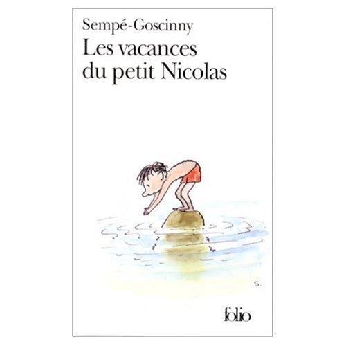 9780785922209: Les Vacances du Petit Nicolas (French Edition)