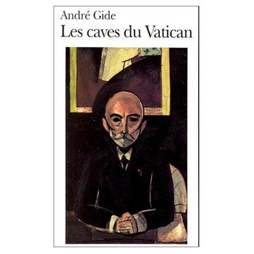 Les\Caves du Vatican: Gide, Andre
