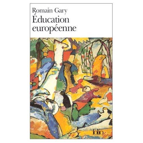 Education Europeenne (9780785922780) by Romain Gary