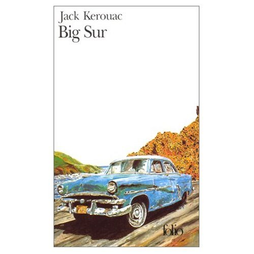 9780785924159: Big Sur (French language edition)