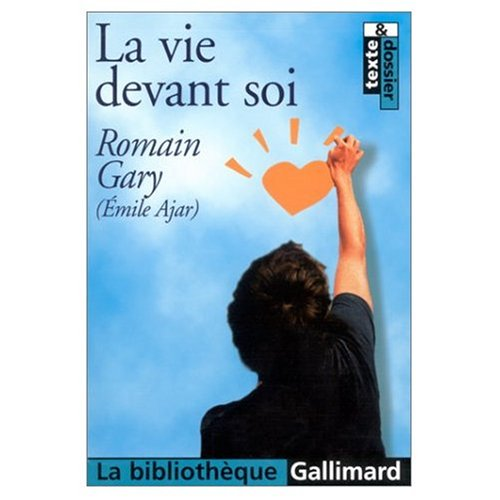 9780785924562: La Vie Devant Soi (French Edition)