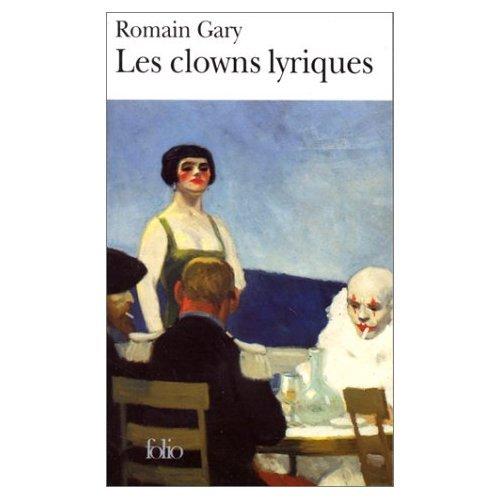 9780785925736: Les\Clowns Lyriques