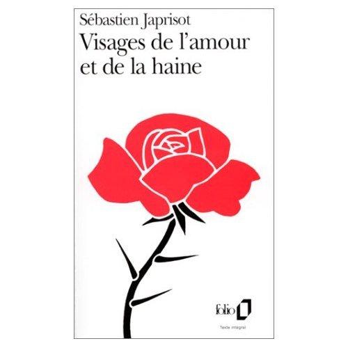 Visages de l'Amour et de la Haine (0785926585) by Japrisot, Sebastien