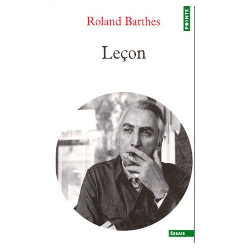 9780785927136: Lecon (French Edition)
