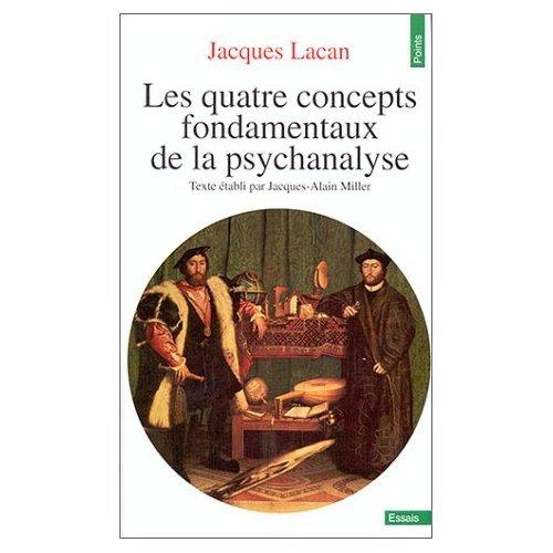 9780785927198: Le Seminaire, tome 11 : Les Quatre Concepts fondamentaux de la psychanalyse, 1964