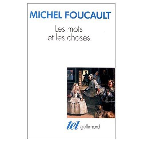 9780785927464: Les Mots et les Choses Une Archaeologie des Sciences Humaines (French Edition)