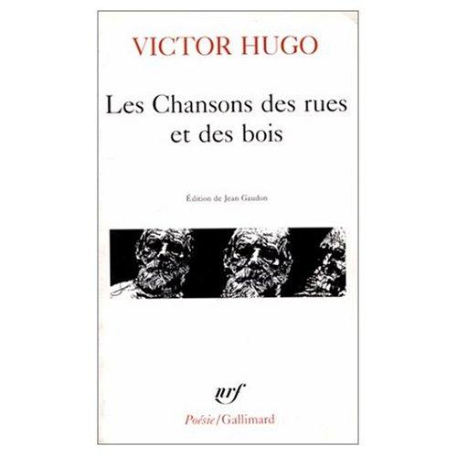9780785927846: Les Chansons des Rues et des Bois (French Edition)