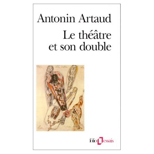 9780785927952: Le Theatre et Son Double / Le Theatre de Seraphin