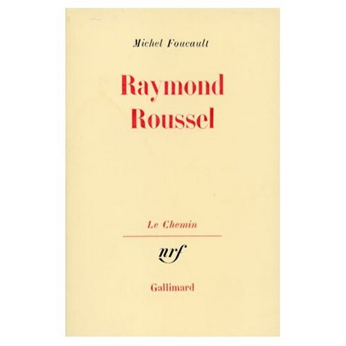 9780785928317: Raymond Roussel (in French) (French Edition)