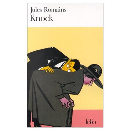 9780785928577: Knock ou le Triomphe de la Medecine (French Edition)