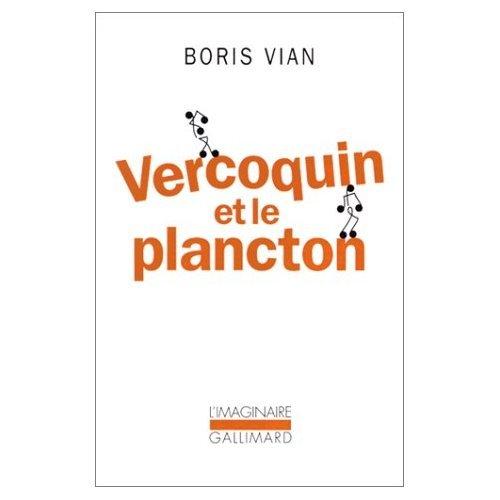 9780785928775: Vercoquin et le Plancton